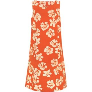 Kleid BOARDWALK tropic tangerine