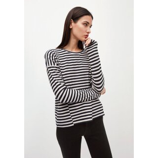 Shirt PALINAA KNITTED STRIPE