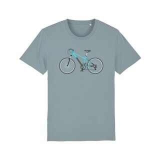 T-Shirt - Mountainbike
