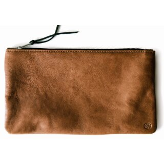 Soft Case extra small cognac